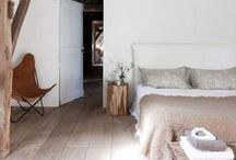 + Bedroom / by Brocante Lab
