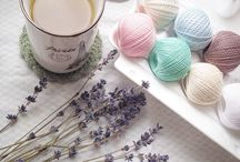 My crochet / My works