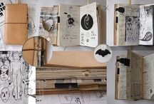 Sketch Book/ Journals