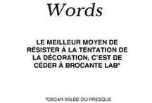+ Words