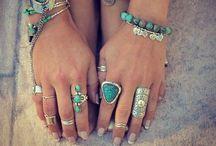 Subtile jewels