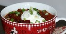 Crock Pot Meals / Easy, delicious and ready to serve meals from your crockpot or slow cooker!