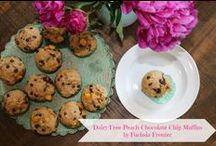 Dairy Free Recipes / Recipes that are dairy free for those who have allergies or sensitivities!