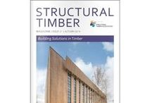 Issue 01 - Autumn 2014 / Articles include Housing Supply & Offsite Opportunities, Measuring the Performance Gap, BIM4Housing, Timber Frame case studies, solid wood projects and information about SIPS. Plus information on the Structural Timber Association.
