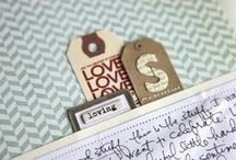 Life Journal / creative journal ideas / by angelique design