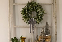 Crafted Decor - Winter
