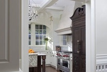 White - Kitchen