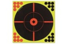 Shooting Targets / Gun Shooting Targets - Find Nice Collections of Pins on all types of Rifle & Gun Targets, including the ever populars! http://www.gunholstersunlimited.com/targets.html