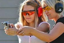 Girls with Guns / Girls Look Awesome with Gun: http://www.gunholstersunlimited.com