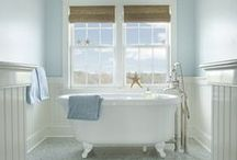 Bathroom Ideas / Inspiration for bathroom makeover