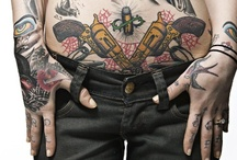 Gun Tattoo Design Ideas / Find Pins about your Awesome and Cute Gun Tattoo Design Ideas.