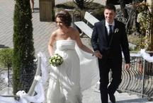 Matrimoni / I matrimoni all'hotel Saligari....
