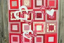 Spindles Designs - Quilts