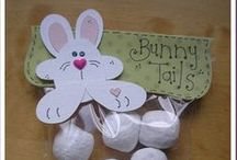 Easter / Spring into Spring with these great ideas.