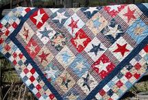 Quilting / Ideas for your next quilting project