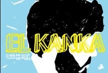 disco de Kanka