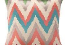 Carmel Decor - Throw Pillows / All About Decorative Throw Pillows