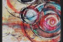 Carmel Decor - Contemporary Art