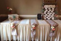 DIY wedding ideas!
