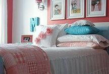 Child's Bedroom Ideas / Inspiration for my beautiful daughters bedroom