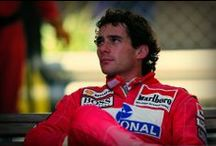 "Senna Forever / ""This is a group board for Senna's fans,anyone who would like to join it,please give me a message."""