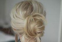 Hair,Makeup & More!