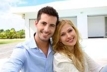 Getting a Mortgage / The lowdown on acquiring a mortgage.