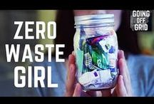 Waste / Inspiring campaigns against waste and over-consumption.