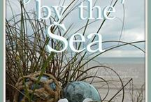 """···´¯`Down by the seashore´¯`·· / I love the beach, hearing the rhythm of the waves. Feeling the breeze and the sun on my face. Helps me to focus my thoughts and calms my mind.. Love this quote-  """"The waves of the sea Help me get back to me.""""--Jill Davis / by ¸.•♥•.¸¸.•♥•Rachel•♥•.¸¸.•♥•.¸"""