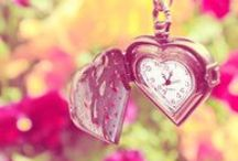 (¯`·._Keeper Of Time ·._.·´¯) /  Lost time is never found again.-Benjamin Franklin  / by ¸.•♥•.¸¸.•♥•Rachel•♥•.¸¸.•♥•.¸