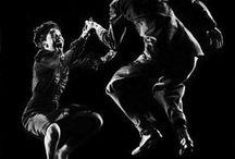 danse / by lucie kriss