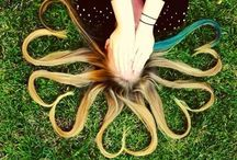 ♤ HAIR ♤