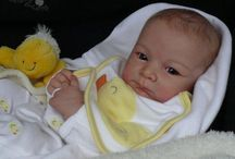 Reborns and other dolls
