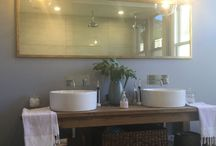 Bathroom / Our home reinvented