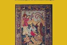 Un vecchio tappeto persiano / il nuovo giallo del commissario Cantagallo pubblicato da Cavinato Editore