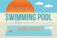Pool & Spa Tips / by USA Pool Direct