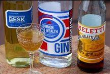 Cocktails / Fun Cocktails