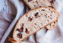 Pão / Bread - Pain