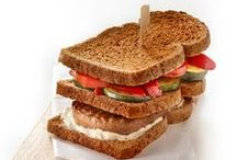 Budgetrecepten / Lekker eten hoeft helemaal niet duur te zijn. Met deze budgetrecepten zet u in een handomdraai een smakelijke en voordelige maaltijd op tafel.