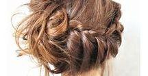 - Oh my hair ! -