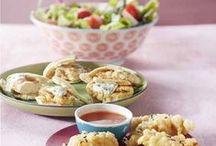 Paasrecepten / Ook voor Pasen hebben we voor jullie een mooie selectie gemaakt van fantastische gerechten. Maak er een mooi paasfeest van!