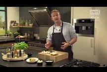 Kookinspiratie video's / Koken met EMTÉ. Leer van onze koks hoe je heerlijke maaltijden op tafel zet.