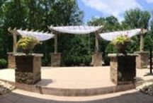 The Gardens at Sand Springs / The Gardens at Sand Springs features our newest location for ceremonies and cocktail hours! Opening in Spring 2015.