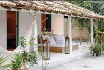 Casa de praia / Beach house