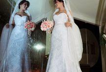 Mini Wedding  Samille e Maurício / 14 de março de 2015