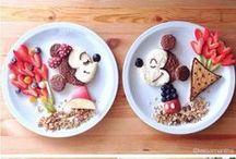♡ kids food ♡