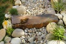 Landscaping and Gardening / This board is a collection of interesting backyard projects, furnishings,  plantings, decks, gardens, tips, and other beautiful creations that often are connected to a home's exterior and are every bit as essential to a to it's livability and enjoyment as any interior space.