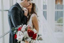 Separk Mansion Spotlight / Collection of our favorite shots of our Separk Mansion Couples  #SeparkManisonWeddings #WeddingInspiration #charlotteweddings #ncweddings #southernweddings #outdoorwedding