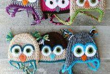 Fancy crochet / ce poti crea cu putina vointa