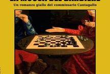 La mossa del barbiere / La nuova indagine di paese del commissario Cantagallo